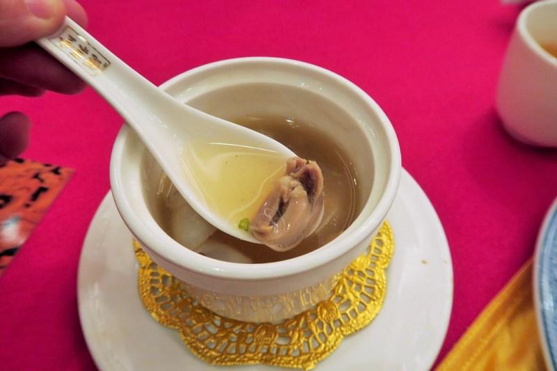 Beijing Quandeju Roast duck restaurant 12