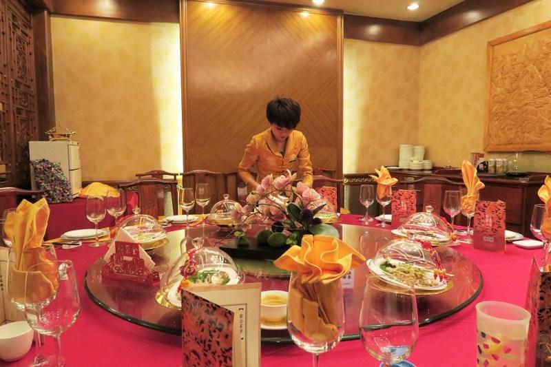 Beijing Quandeju Roast duck restaurant 28