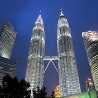First time in Kuala Lumpur: where to stay, what to do, and where to eat