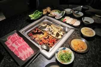 Week 40: Taipei - my favorite: hotpot at Haidilao