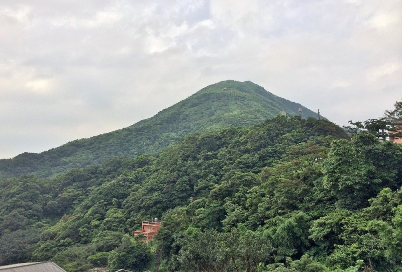 Keelung mountain 1