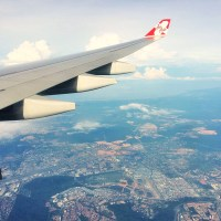 Budget air travel in Malaysia (+ my Southeast Asian bucketlist)
