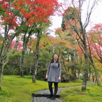 [Japan] Autumn colors and naked baths: a Hakone adventure