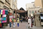 A wander around the souks of Old Dubai