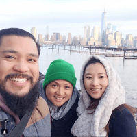 October & November 2017 travel re-cap: back in the U.S.A.