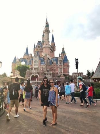 Week 22: Shanghai - Disneylaaaaand!
