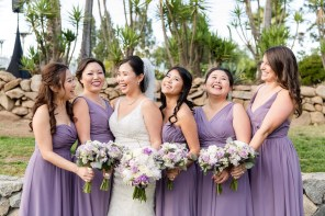 Week 32: San Diego - Claire's beautiful wedding