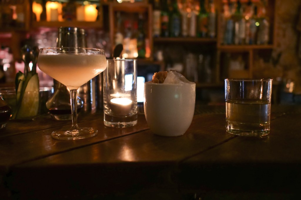 Candelaria Cocktails