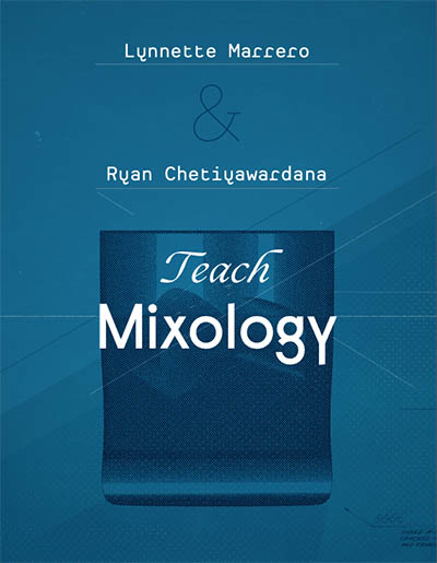 Mixology Masterclass Workbook