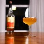 Stiggins Daiquiri - Plantation Pineapple Rum