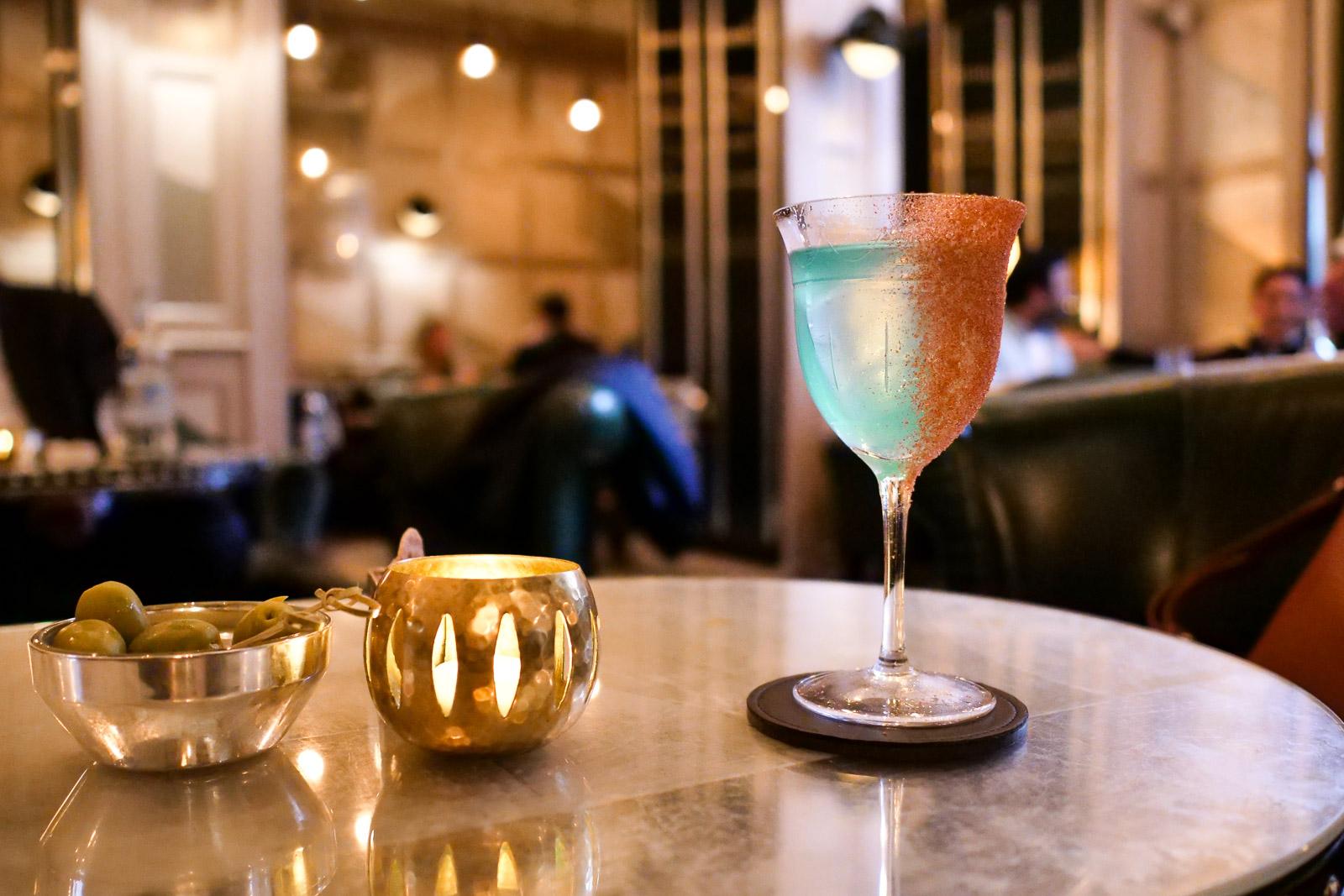 Connaught Bar Cocktail