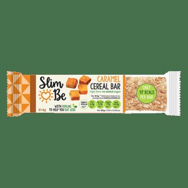 caramel-cereal-bar