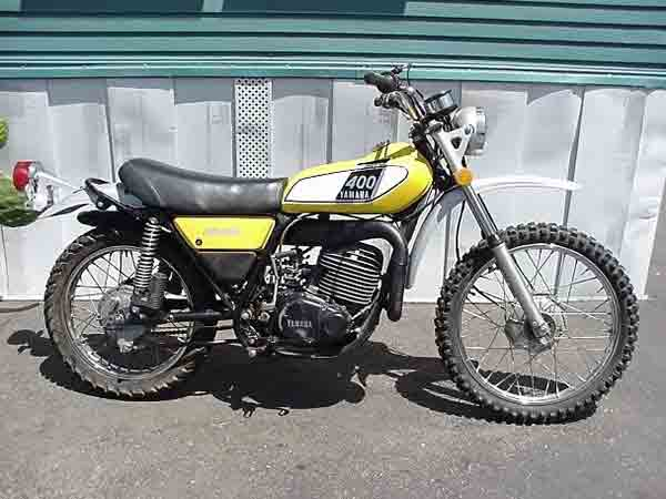 yamaha_enduro_400?resize=600%2C450 1977 yamaha 400 enduro hobbiesxstyle 1979 Yamaha It 400 Enduro at edmiracle.co