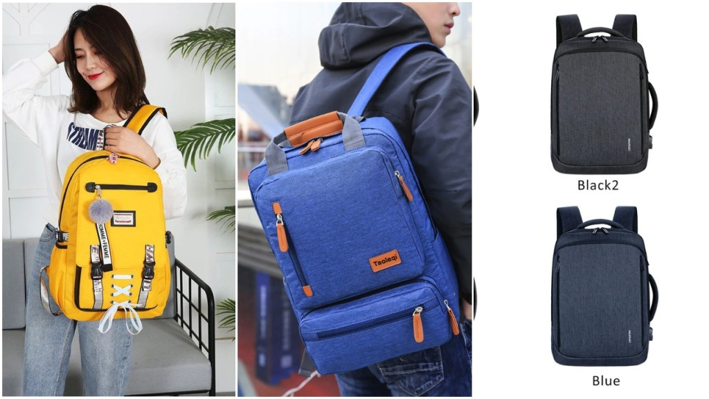 Top 10 Cheapest Laptop Bags On AliExpress You Can Ship To Ghana