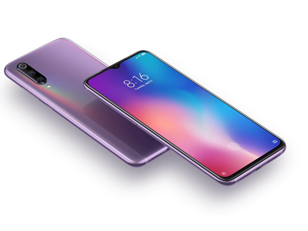 Xiaomi MI 9 Specifications And Price In Ghana