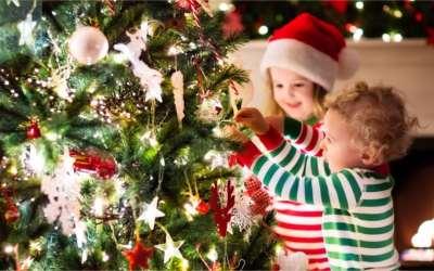 De feestdagen overleven als je snel overprikkeld raakt