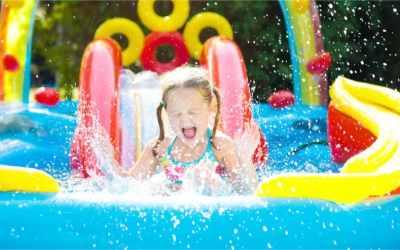 Een zwembad in de tuin – Lekker spetteren!