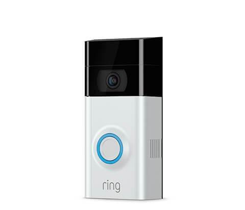 ring deurbel, slimme deurbellen, deurbel met camera, wifi deurbel