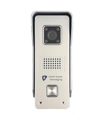 Smart home beveiliging, slimme deurbellen, video deurbel