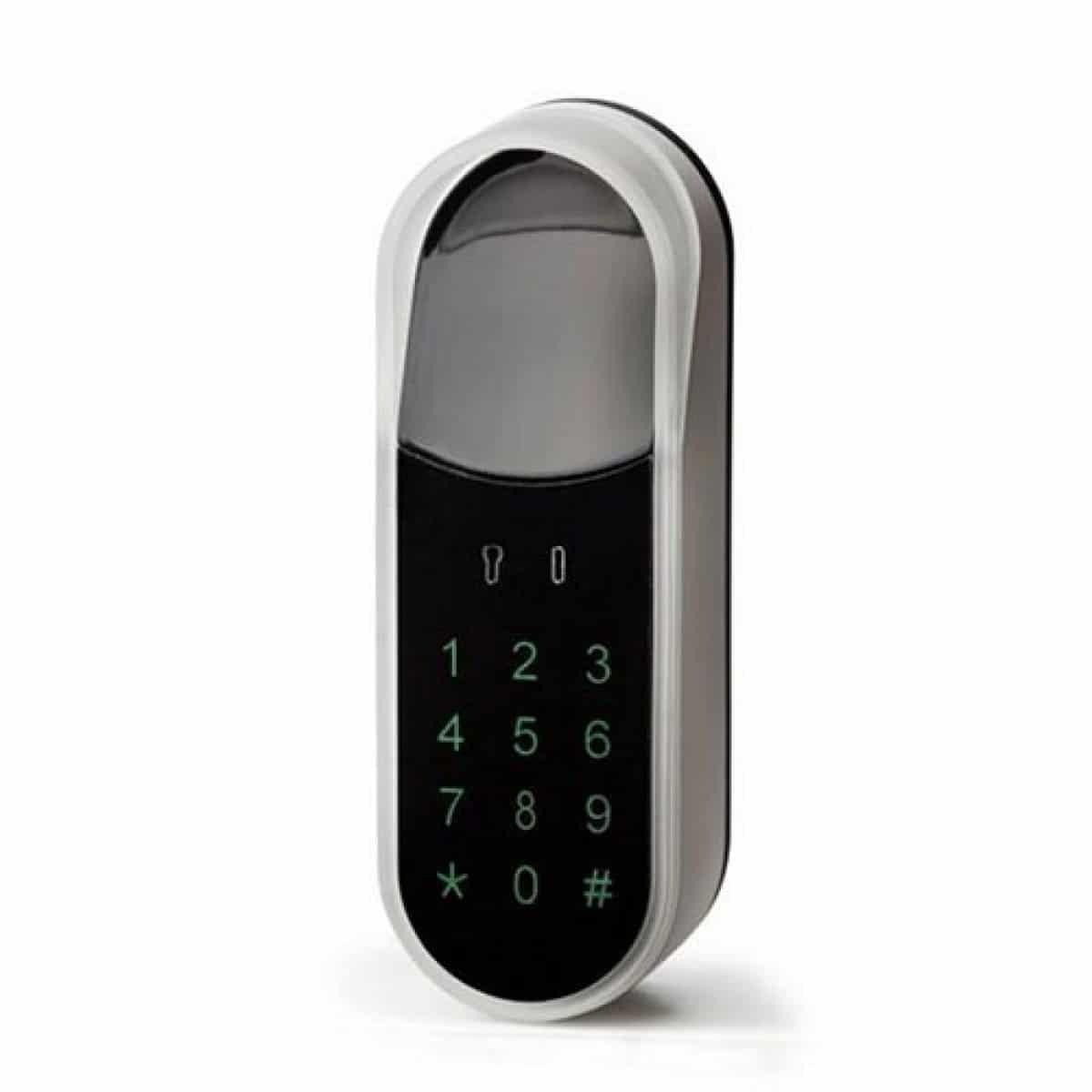 nemef entr pincode, slimme deurslot, smart lock