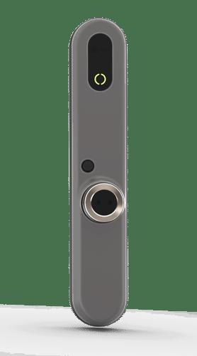 invited smart lock, slimme deurslot, elektrisch slot