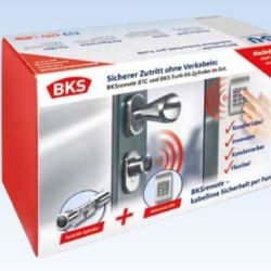 Gu elektronisch euro cilinderslot, slim deurslot, smart slot