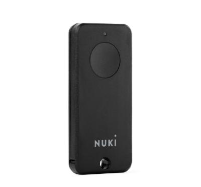 Nuki FOB, afstandsbediening