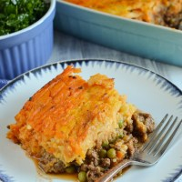 Syn Free Cottage Pie