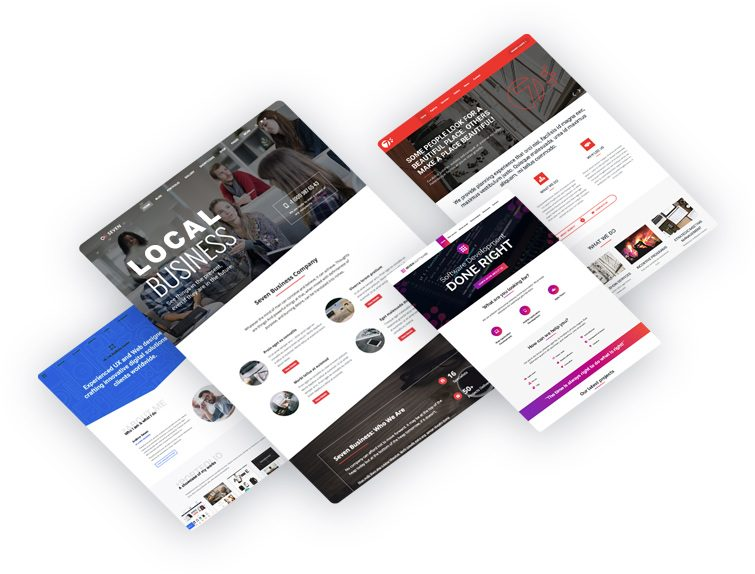local-business-web-design