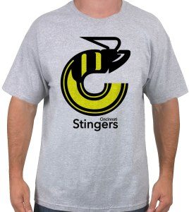 cincinnati-stingers-heather-hockey shirt
