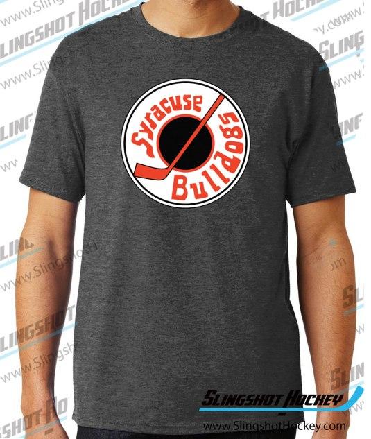 syracuse-bulldogs-charcoal-heather-grey-hockey-tshirt