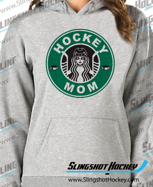 hockey-mom-Hoodie-women-heather-grey-hockey