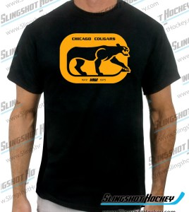 chicago-cougars-black-mens-hockey-tshirt