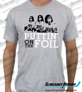 puttin-on-the-foil-mens-heather-hockey-tee