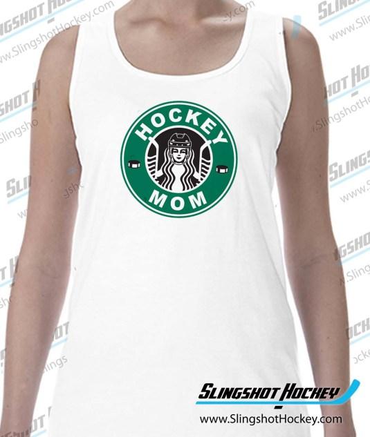 hockey-mom-coffee-starbucks-white-hockey-ladies-tank-top