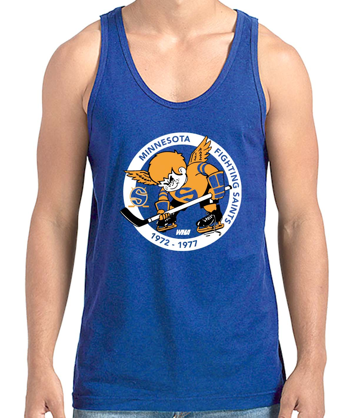 minnesota-fighting-saints-WHA-hockey-tank-top