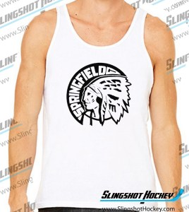 springfield-indians-white-hockey-tank-top