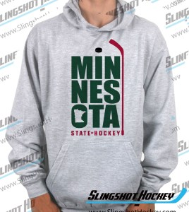 Minnesota-State-of-Hockey-heather-grey-hockey-hoodie