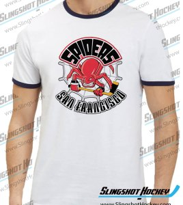 San-Francisco-Spiders-ringer-white-black-tshirt-SH