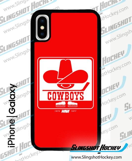 calgary-cowboys-iPhone-X-slingshot-hockey