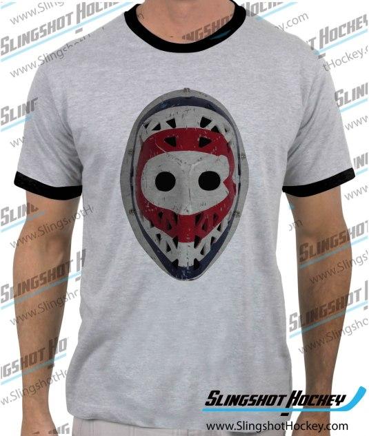 Ken-Dryden-Montreal-Goalie-Mask-ringer-heather-grey-black-mens-tshirt