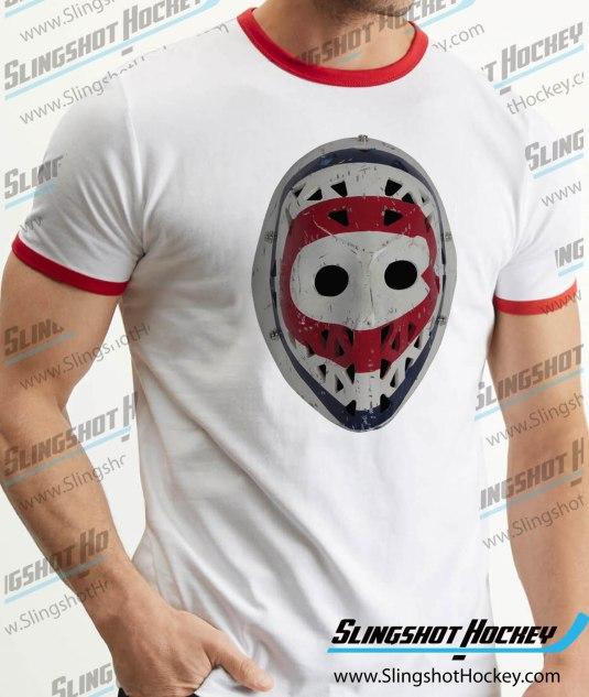Ken-Dryden-Montreal-Goalie-Mask-ringer-white-red-hockey-tshirt-SH