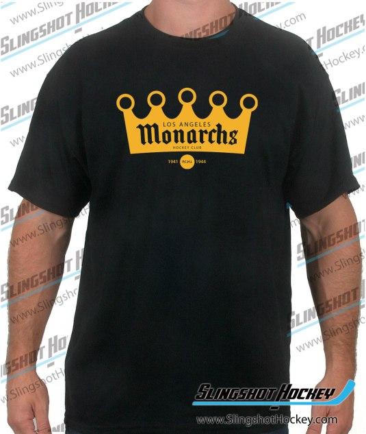 los-angeles-monarchs-black-hockey-shirt