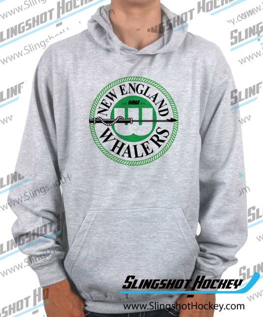 New-England-Whalers-heather-grey-hockey-hoodie