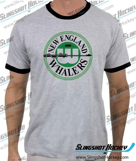 New-England-Whalers-ringer-heather-grey-black-mens-tshirt