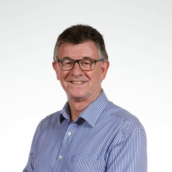 Alan English - Executive Chairman
