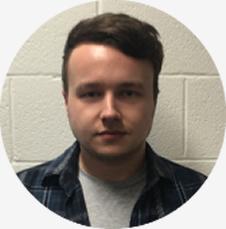 Joe Leach - Simulation Engineer