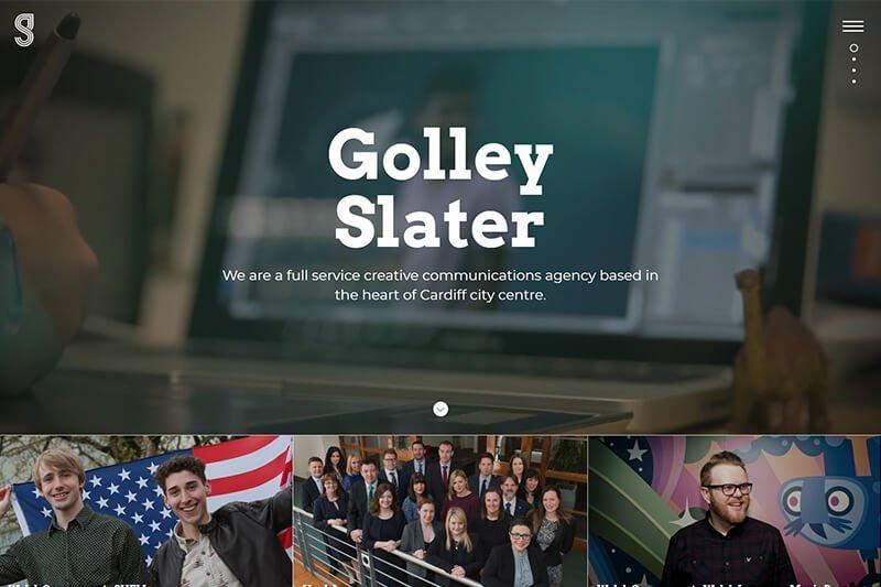 Golley Slater Cardiff