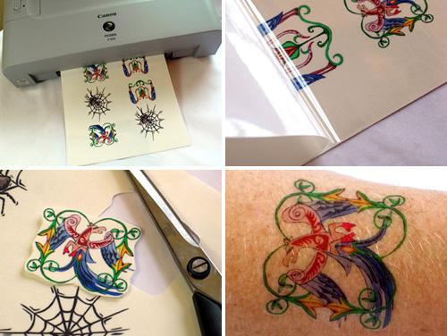 Lettering Tattoos : Hebrew letter