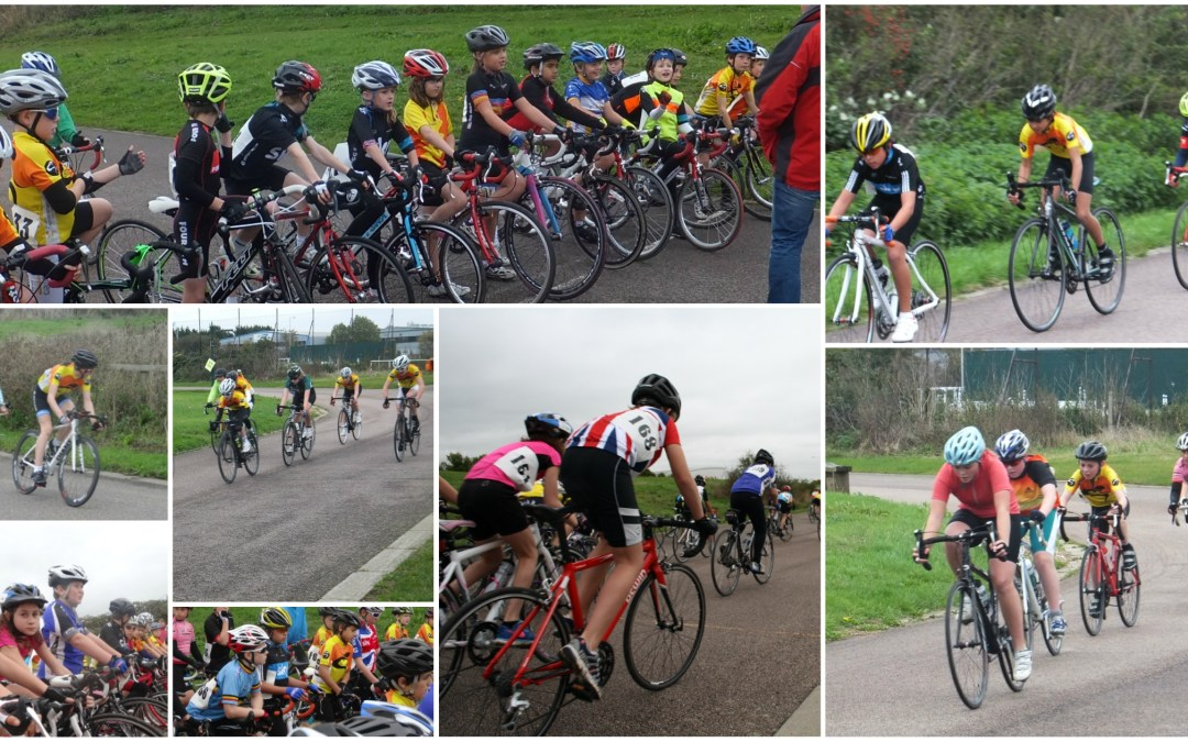 October 2014: Results In – Club Championships Road Races